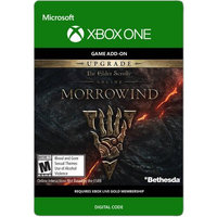 Xbox One The Elder Scrolls Online: Morrowind Expansion Pack $39.99 - Email Delivery