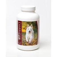 Healthy Breeds 840235144144 German Shepherd Cranberry Chewables - 75 Count