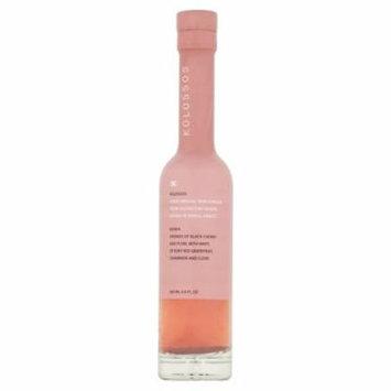 Kolossos Vinegar Wine Nemea,6.8 Oz (Pack Of 6)