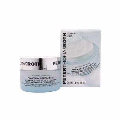 Peter Thomas Roth Water Drench Hyaluronic Cloud Cream Mini 0.67 oz