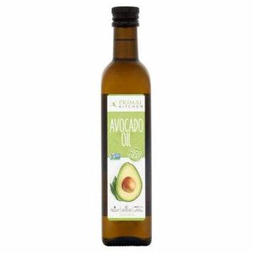Primal Kitchen Oil Avocado,16.9 Oz (Pack Of 6)