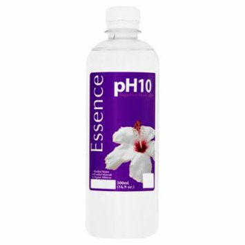 Essence Water Ph 10 Nutritional,16.9 Fo (Pack Of 24)