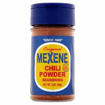 Mexene Seasoning Chili Pwdr Plst,2 Oz (Pack Of 12)