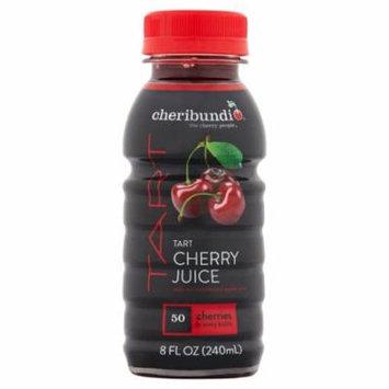 Cheribundi Juice Cherry Tart Sngl,8 Oz (Pack Of 12)