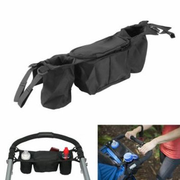 Cup bag Baby Stroller Organizer Baby Carriage Pram Buggy Cart Bottle Bags