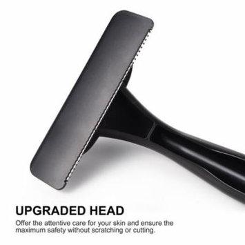 Back Shaver Do-It-Yourself Body Groomer Hair Removal Shaving Razor for Men