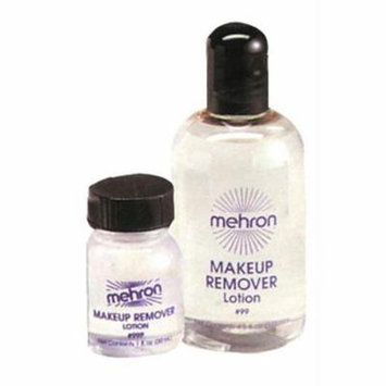 Makeup Remover Lotion, 4.5 oz