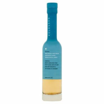 Kolossos Vinegar Wine Corinthia,6.8 Oz (Pack Of 6)