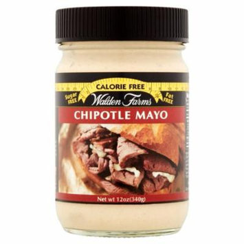 Walden Farms Mayo Cf Chipotle,12 Oz (Pack Of 6)