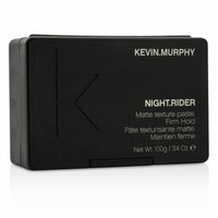 Night.Rider Matte Texture Paste (Firm Hold)-100g/3.4oz