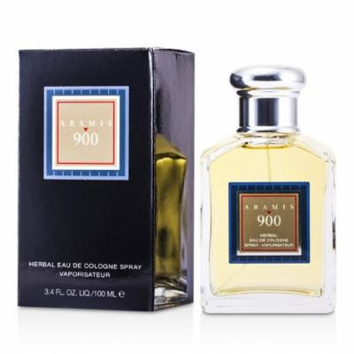 900 Herbal Eau De Cologne Spray-100ml/3.4oz