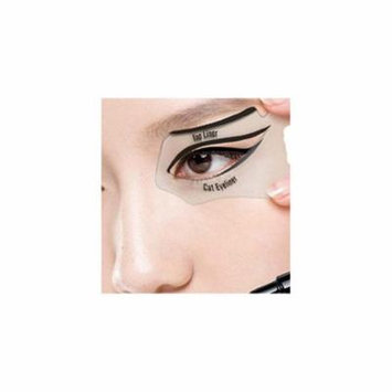 Smoky Cat Eye Makeup Eyeliner Beauty Tools