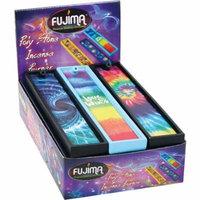 6PC DISPLAY - Fujima Polyresin Incense Burner - 10