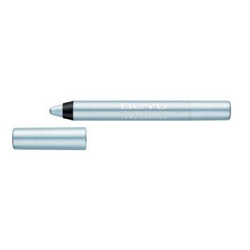 BeYu Color Biggie Long Lasting Eyeshadow Silver Dust 0.35 Fl Oz