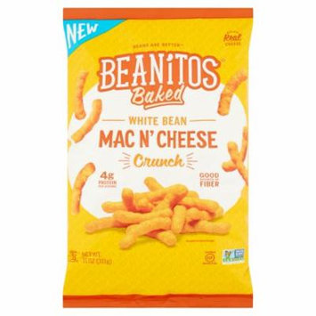Beanitos Chip Mac N Chs Crnch Prty,11 Oz (Pack Of 6)
