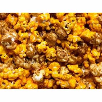 Gourmet Caramel Cheddar Cheese Popcorn 6 oz Bag Damn Good Popcorn