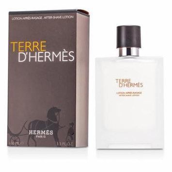 Terre D'Hermes After Shave Lotion-100ml/3.3oz
