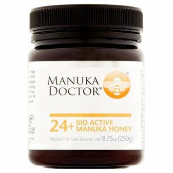 Manuka Doctor Honey Bio Active 24+,8.75 Oz (Pack Of 3)