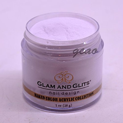 Glam Glits Acrylic Powder 1 oz Keep It Casual NCAC398