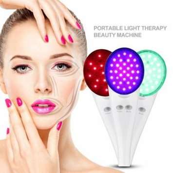 WALFRONT Light Therapy Anti-aging Remove Wrinkle Acne Shrink Pores Skin Beauty Rejuvenation Machine , Anti Aging Machine,Skin Rejuvenation Machine