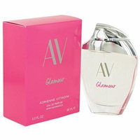 6 Pack - Adrienne Vittadini Glamour Eau de Parfum Spray for Women 3 oz