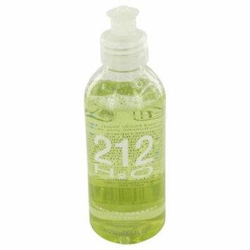 212 H20 by Carolina HerreraShower Gel/ Body Wash 8.5 oz-Women