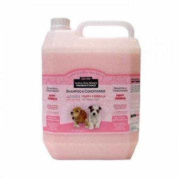 Alpha Dog Series Puppy Formula Shampoo - (1 Gallon)