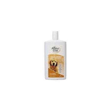 Perfect Coat Natural Oatmeal Shampoo 32 oz - Pack of 2