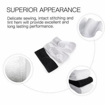 Women Headbands Elastic Hair Bands Absorbent Sweatbands for Bath, 3 Pieces