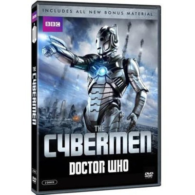 Warner Brothers Doctor Who: The Cybermen (Widescreen)