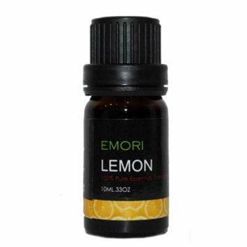Lemon 100% Pure Essential Oil Therapeutic Grade - 10 ml