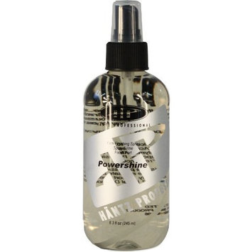 Hantz Professional Powershine Hair Spray 8.3 oz.