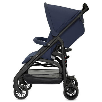 Inglesina Zippy Light Stroller - Ocean Blue