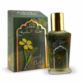 Jannel El Baqui - Concentrated Perfume Oil (11ml) by Nabeel- 3 pack