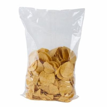TableTop King Yellow Round Corn Chips 1 lb. Bags - 6/Case