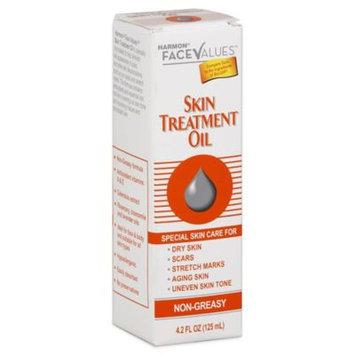 Harmon Face Values: Harmon Face Values Skin Treatment Oil 4.2 oz