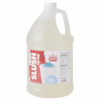 TableTop King 1 Gallon Neutral Slushy Syrup - 4/Case