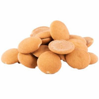 Nilla Wafer Cookies 2 lb. Bag - 2/Case By TableTop King