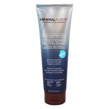 Strengthening Conditioner - 8.5 fl. oz. by Mineral Fusion (pack of 3)