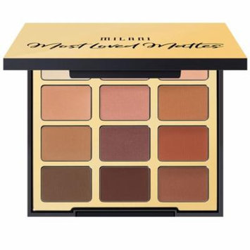 MILANI Most Loved Eyeshadow Palette