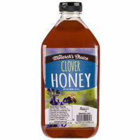 TableTop King Choice 5 lb. Clover Honey