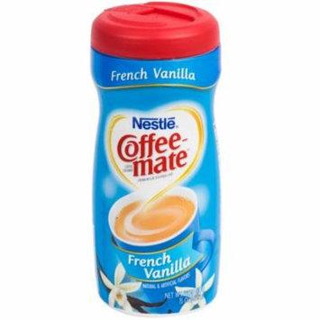 TableTop King French Vanilla Coffee Creamer Shaker - 12/Case