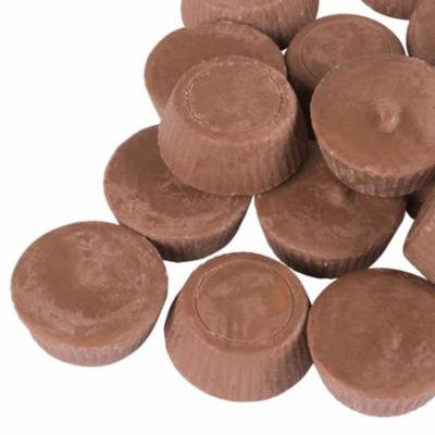 Regal Foods Mini Peanut Butter Cup Ice Cream Topping - 5 lb.