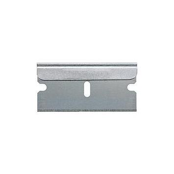 Office Depot Single-Edge Razor Blades, Pack Of 10, 30224-1