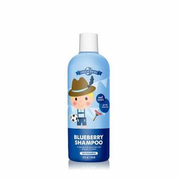 Circle of Friends Hans Blueberry Shampoo - 10 oz.