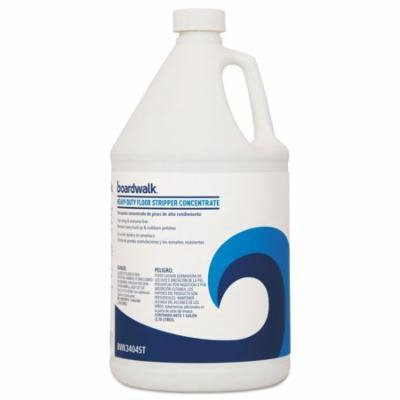 Concentrated Heavy-Duty Floor Stripper, 1 Gal Bottle