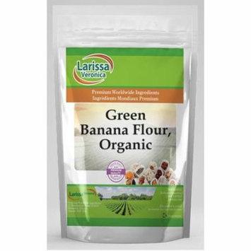 Green Banana Flour, Organic (16 oz, ZIN: 526187)