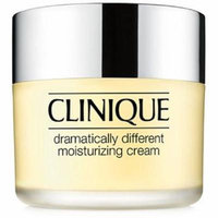 3 Pack - Clinique Dramatically Different Moisturizing Cream, Very Dry To Dry Combination Skin 4.2 oz