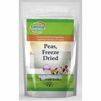Peas, Freeze Dried (8 oz, ZIN: 526102) - 2-Pack