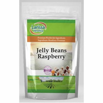 Jelly Beans Raspberry (16 oz, ZIN: 525881) - 2-Pack